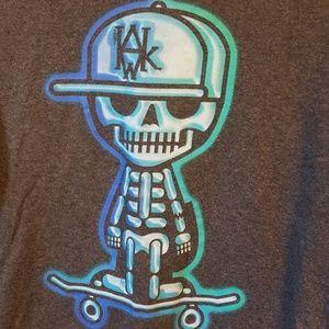 Tony Hawk Shirts & Tops - 2 Tony Hawk Boys Long Sleeved Shirts
